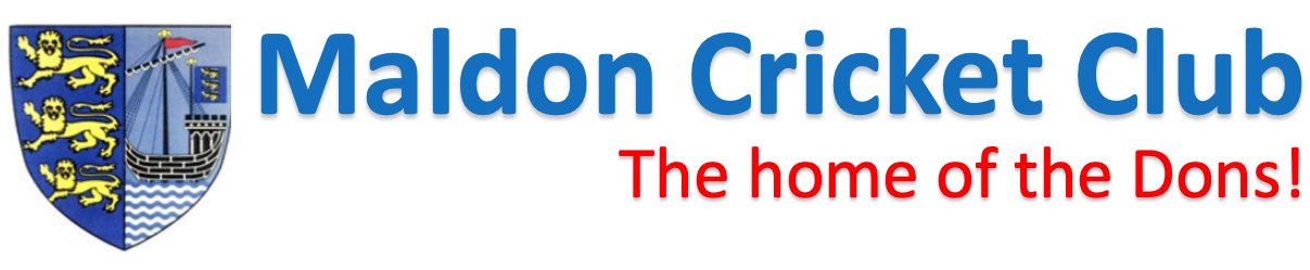 Maldon Cricket Club